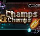 Champs & Chumps