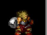 Thor Hammerstrike - Thor Giantkiller - Thor, Thunder-god