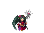 Witchberry Sprite