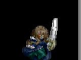 Ira, Specter - Azure-Haired Ira - Ira, Hypnotic Specter