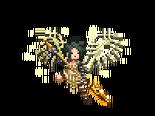 Goldrake Sprite