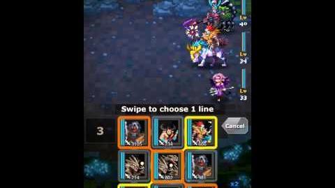 Seibzehn17 Battle