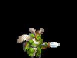 Limefoot Sprite