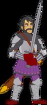 Kni sword