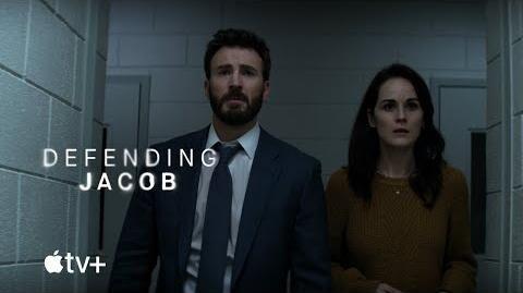 Defending Jacob - Official Trailer Apple TV Plus