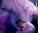 Faceless Void (DotA 2)