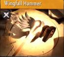Wingfall Hammer