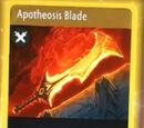 Apotheosis Blade (Artifact)