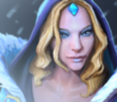 Crystal Maiden (DotA 2)