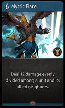 Mystic Flare - Artifact
