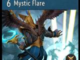 Mystic Flare