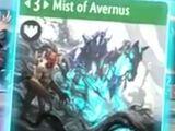 Mist of Avernus