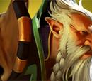 Lone Druid (DotA 2)