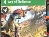 Act of Defiance