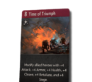 Time of Triumph (Artifact)