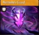 Nyctasha's Guard