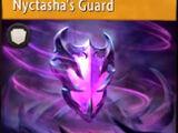 Nyctasha's Guard