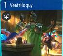 Ventriloquy (Artifact)
