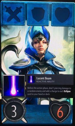 Artifact - Luna