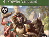 Prowler Vanguard