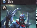 Lich (Artifact)