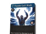 Thunder God's Wrath