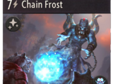 Chain Frost