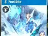 Frostbite