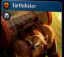 Earthshaker (Artifact)