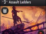 Assault Ladders