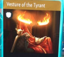 Vesture of the Tyrant