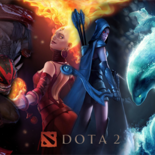 Defense Of The Ancients Dota Wiki Fandom