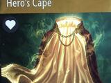 Hero's Cape