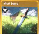 Short Sword (Artifact)