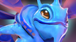 Puck the Faerie Dragon