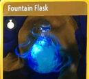 Fountain Flask