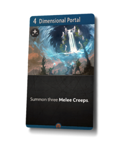Dimensional Portal - Artifact