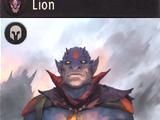 Lion (Artifact)