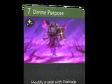 Divine Purpose