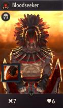 Bloodseeker - Artifact