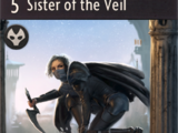 Sister of the Veil