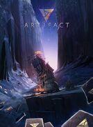 Artifact DOTA poster