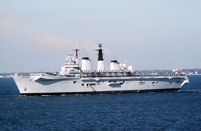 File:HMS Invincible (R05) Norfolk.jpg