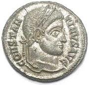 136 Constantin I