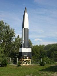 200px-Fusée V2
