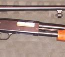 Hagelgeweer
