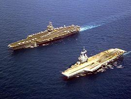 Bestand:270px-USS Enterprise FS Charles de Gaulle.jpg