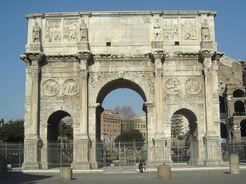 RomeConstantine'sArch03