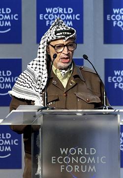 250px-Arafat at WEF 2001