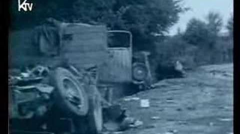 1. Dywizja Pancerna w bitwie pod Falaise
